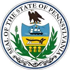 Seal of PA